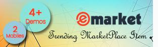 Siezz - Modernes Mehrzweck-MarketPlace-WordPress-Layout (mobiles Layout inklusive)