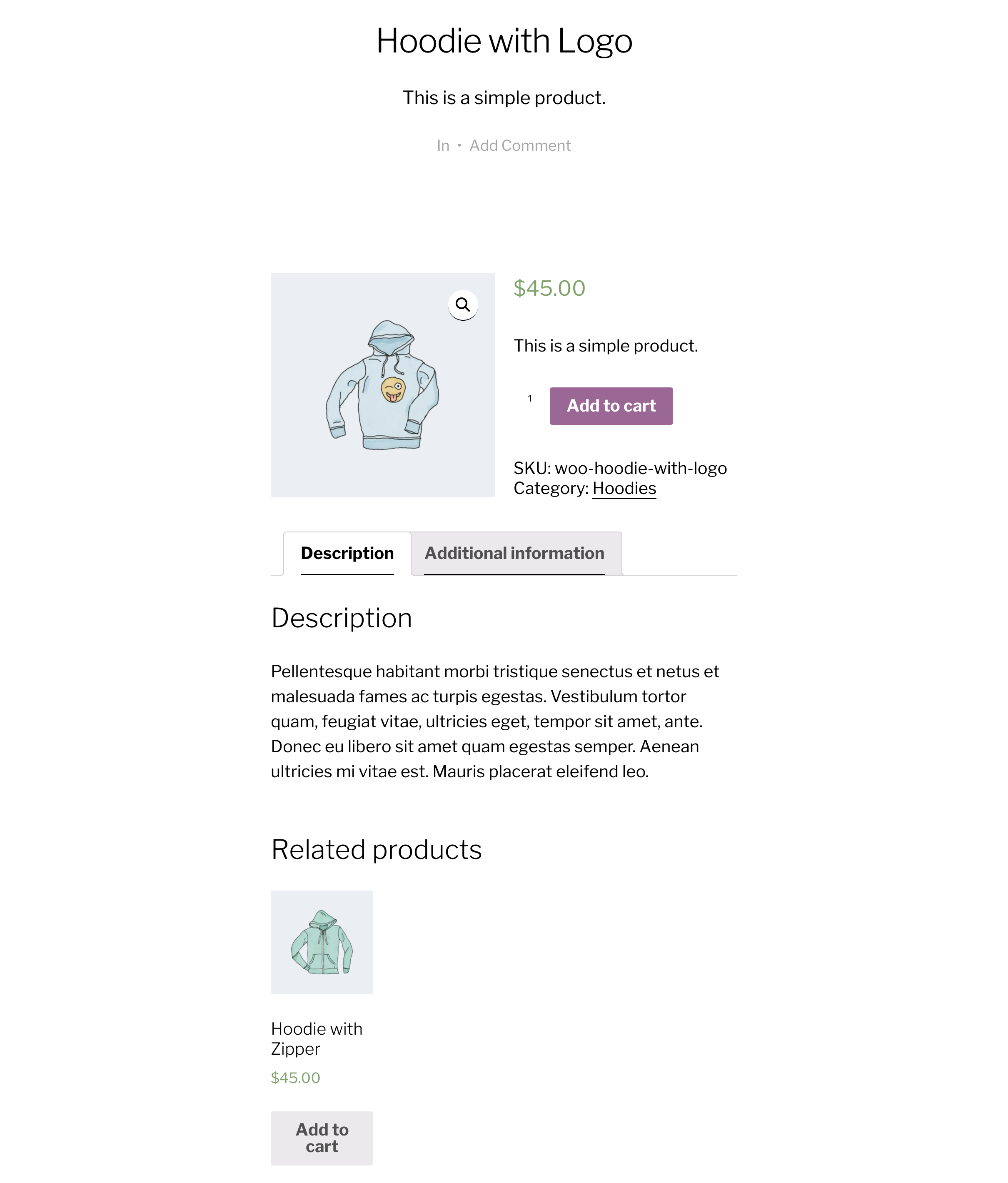 New Features of WooCommerce 3.3