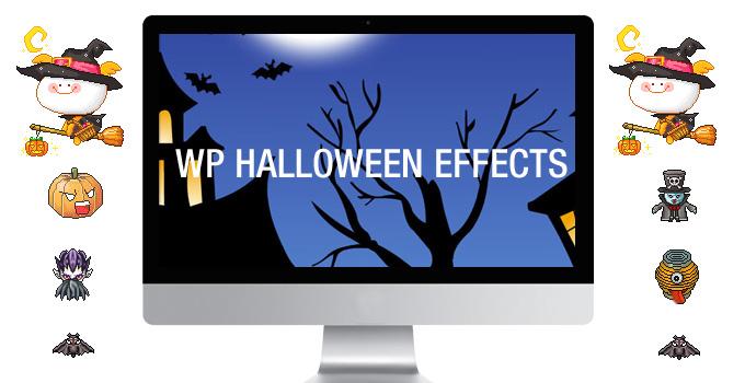 WP Halloween