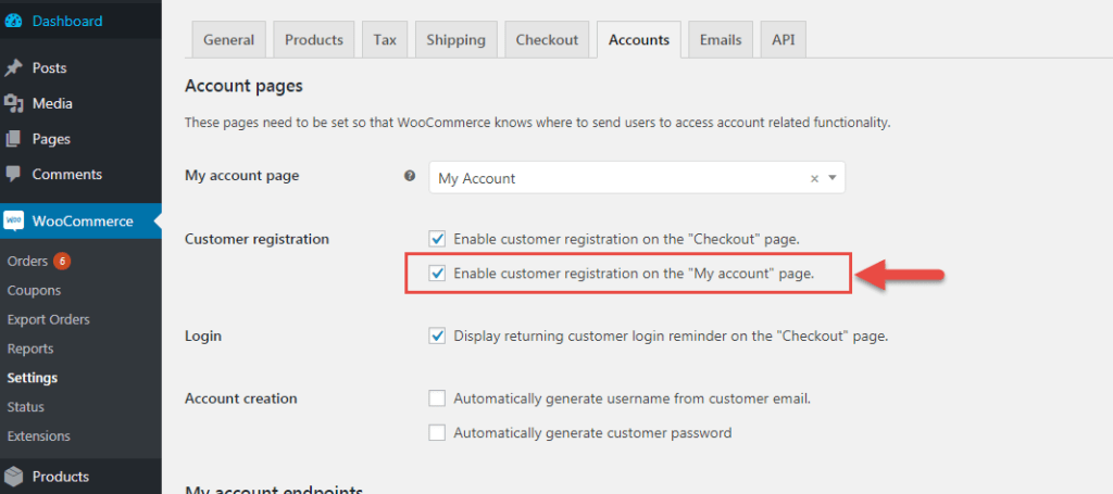 Make WooCommerce GDPR Compliant