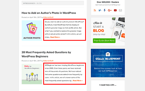Tips, Trick & Hacks for WordPress Beginners