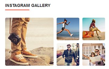 SW Instagram Gallery