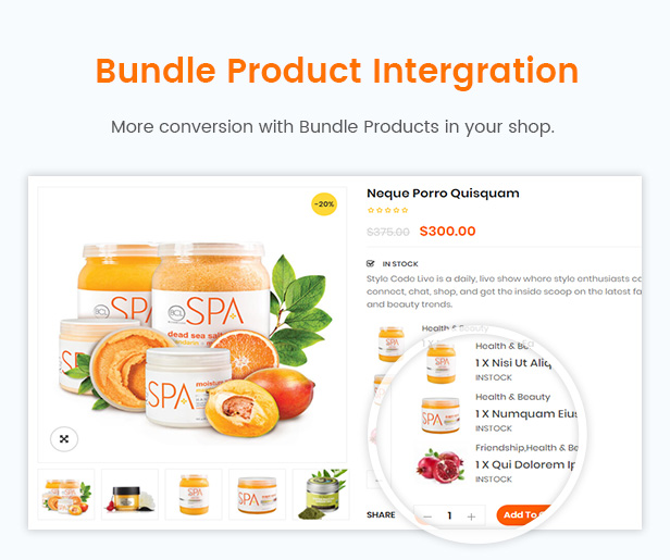 SW ShopyMall - WooCommerce Theme