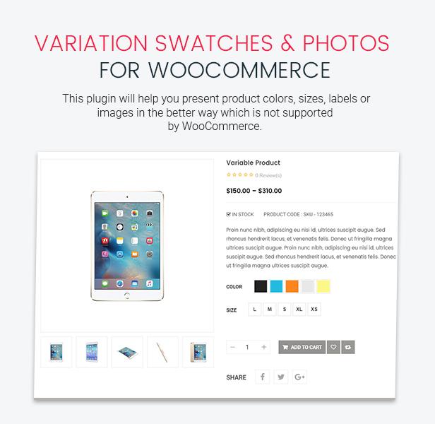 Variation Swatches - EtroStore