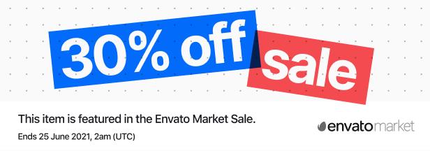 30% OFF on FlashMart - Multipurpose Elementor WooCommerce WordPress Theme