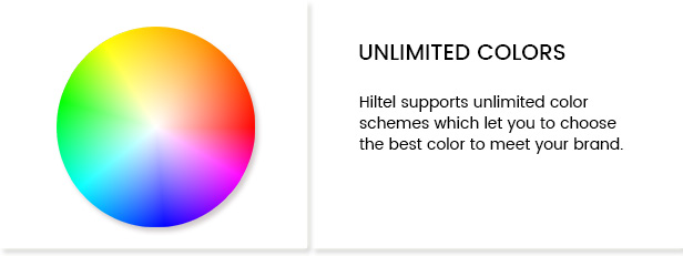 SW Hiltel - Premium Food & Restaurant WordPress Theme