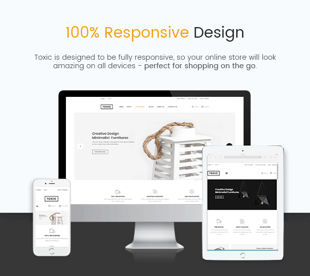 houskit - Furniture Store & Interior Design WordPress Theme