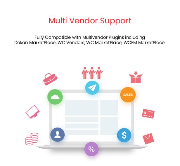 Mallon - Multipurpose Elementor WooCommerce WordPress Theme - Multi Vendor Marketplace