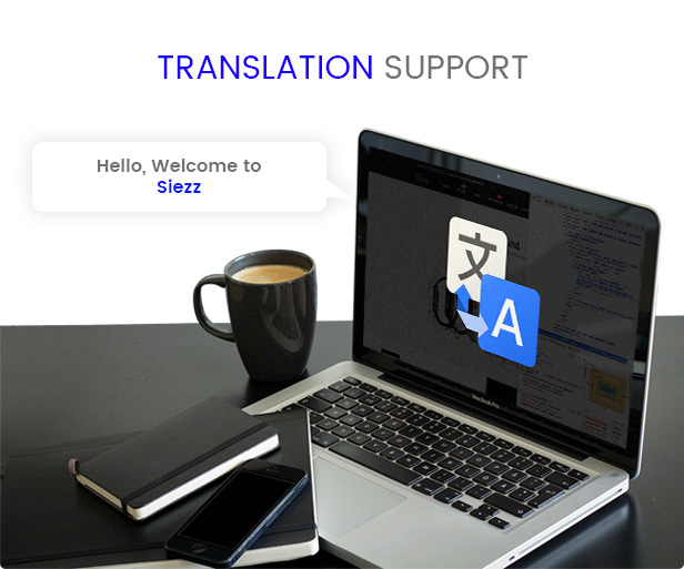 SW Siezz - WooCommerce Layout