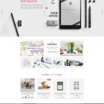 Stationery - Responsive WooCommerce WordPress Theme