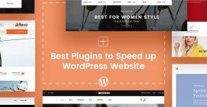 Best Plugins to Speed up WordPress Website