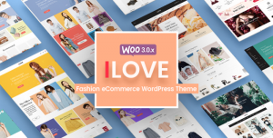 ilove-wordpress-theme