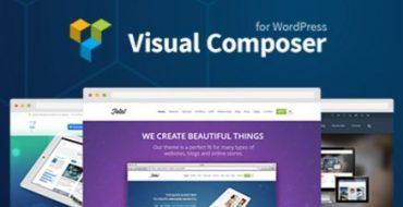 Visual Composer Row Stretch