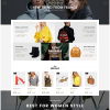 styleshop clothing fashion shop wordpress theme