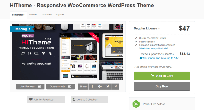 how to choose the best wordpress theme 4