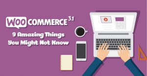 WooCommerce 3.1 - 9 Amazing Things You Might Not Know