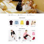 DresShop - Clean Fashion WooCommerce WordPress Theme