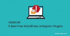 5-best-free-wordpress-antispam-plugins
