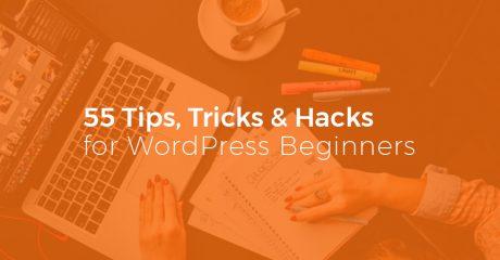 55 Tips, Tricks & Hacks for WordPress Beginners | WPThemeGo