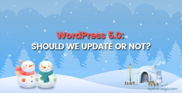 Should you update to WordPress 5.0?