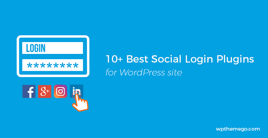 best social login plugins wordpress