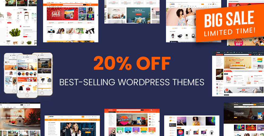 big-sale-on-best-selling-wordpress-themes