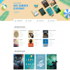 coruja - book store wordpress theme
