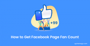 How to Get Facebook Page Fan Count Using PHP 2019