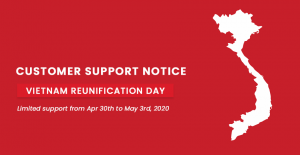 Limited Support During Reunification Days 2020