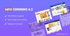 WooCommerce 4.2 New Features