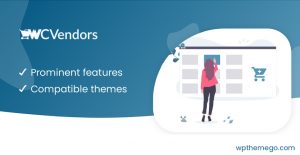 WC Vendors MarketPlace WordPress Plugins & Best Compatible Themes