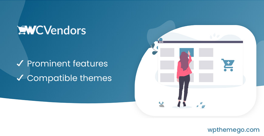 WC Vendors MarketPlace WordPress Plugins & Best Compatible Themes