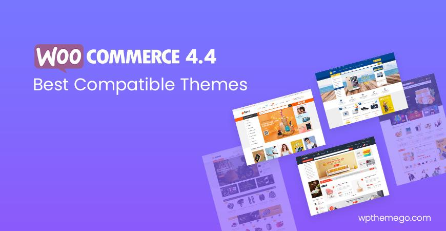 WordPress 4.4 Themes - Best Items
