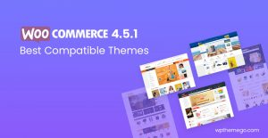 WooCommerce 4.5.1 Themes - Top Best Recommended Items!