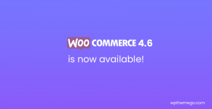 WooCommerce 4.6 is now available!