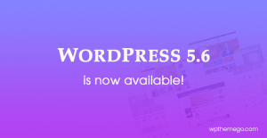 "WordPress 5.6 ""Simone"" - New Features with Twenty Twenty-One & More"