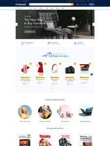 FlashMart - Multipurpose Elementor WooCommerce WordPress Theme