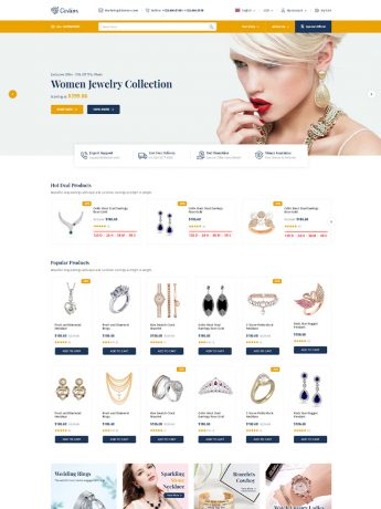 Certior-WordPress Theme