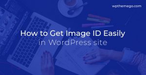 How to Get Image ID Number Easily in WordPress?