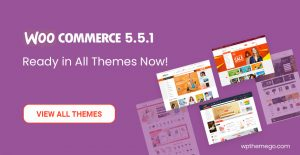 WooCommerce 5.5.1 Themes - Top Best Recommended Items!