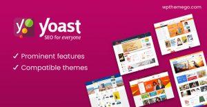 Yoast SEO: #1 WordPress SEO Plugin & Best Compatible Themes